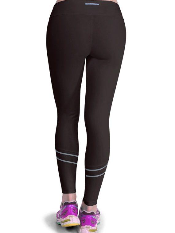 Bia Brazil LE5034-Sexy Leggings - Yoga Pants- Brazilian Black