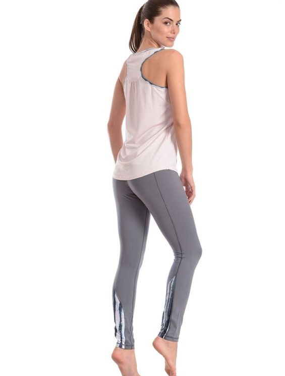 FREDDY WR.UP SHAPING EFFECT – LOW WAIST – SKINNY – D.I.W.O. TECHNICAL FABRIC INSERT + TANK TOP