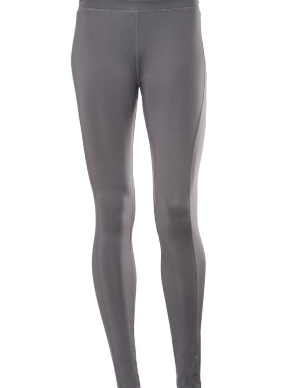 FREDDY WR.UP Leggings SHAPING EFFECT - LOW WAIST - Gray