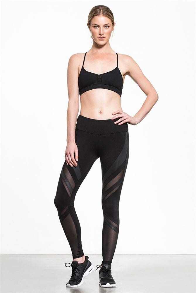 a97a0c17b6 ALO Yoga Sexy Epic Leggings Sexy Pilates Leggings Black - Superhot ...