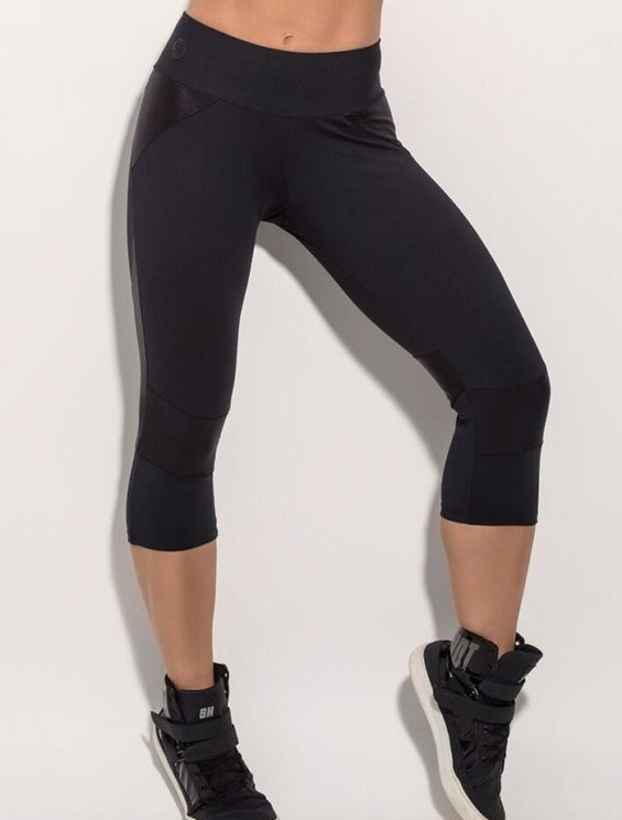 SUPERHOT Capris CAL922 Sexy Workout Capri Pants