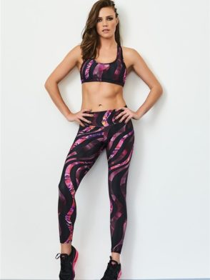 CAJUBRASIL Leggings Outfit 9082-9083 Sexy Workout Clothes