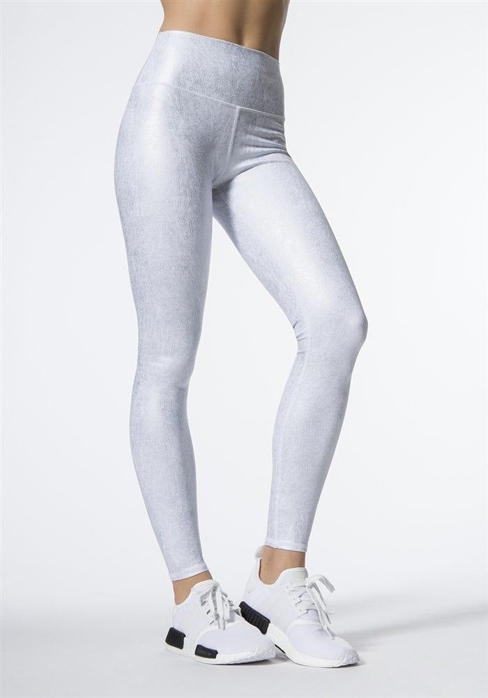 5ddf3a5f47e0 ALO Yoga Airbrush Legging High-Waist Yoga Leggings Sexy Leggings ...