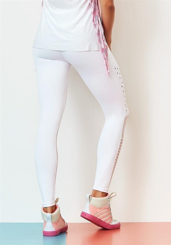 0445604c0c43 CAJUBRASIL Leggings 9040 Premium Sexy Leggings Brazilian White ...