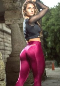 Dynamite Brazil - Leggings - Sexy Leggings USA