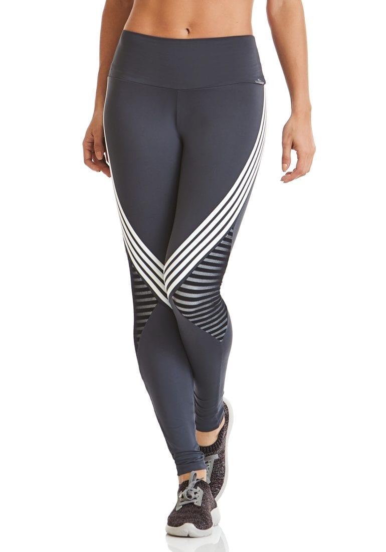 35f83c426641 CAJUBRASIL Leggings 9646 Charcoal- Cute Workout Clothes-Brazilian ...