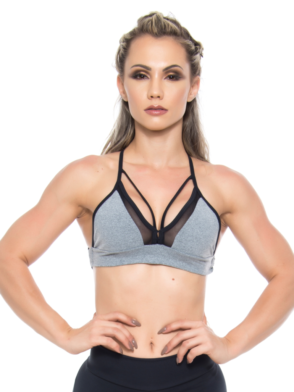 Bombshell top hot girl 0202 jersey front
