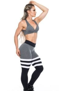BOMBSHELL LEGGINGS BRAZIL in USA
