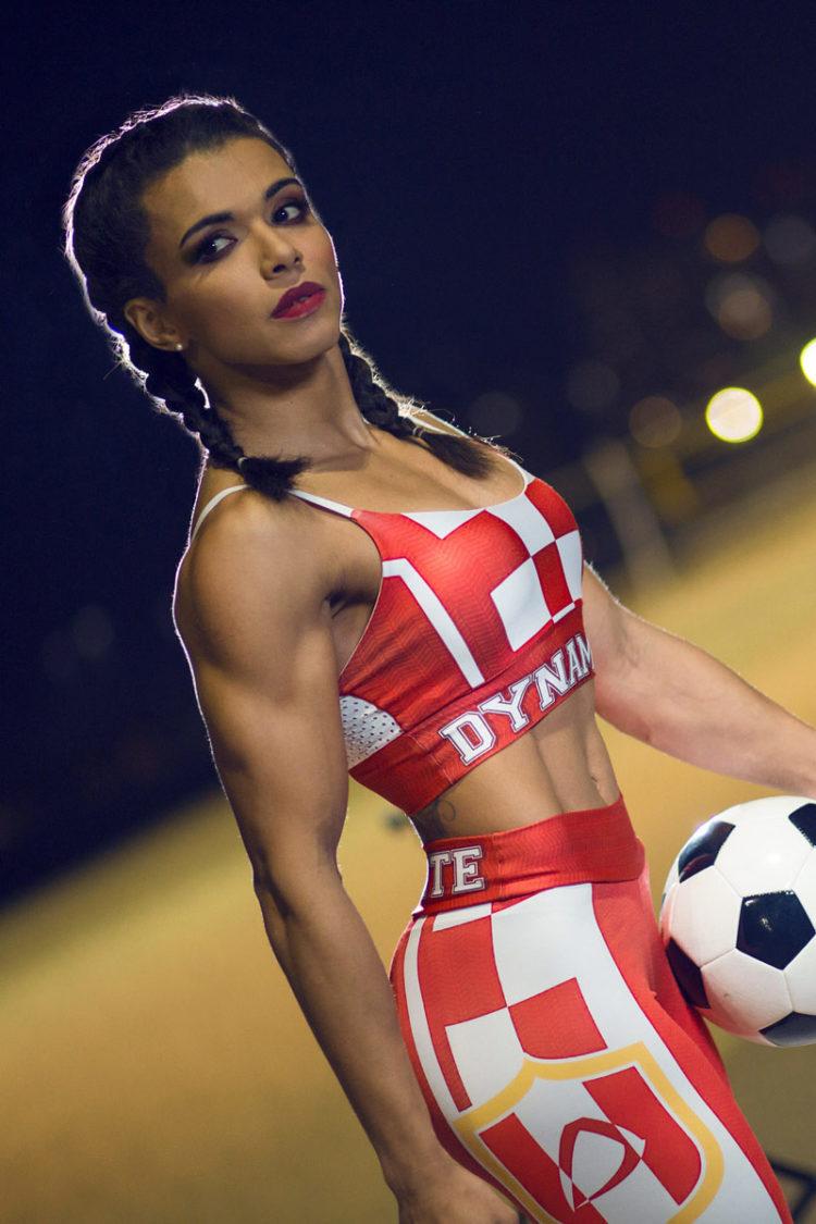 DYNAMITE BRAZIL Sports Bra Top T221 PERU- Sexy Tops