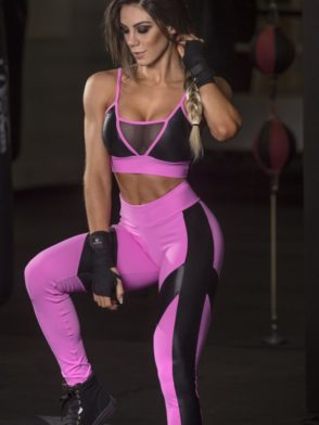 SUPERHOT Leggings CAL1184 Hardcore- Sexy Workout Leggings