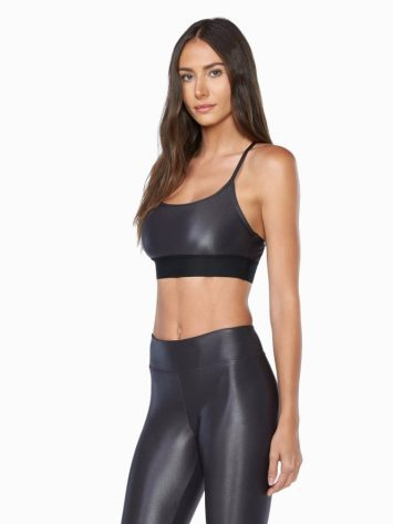Koral Sweeper Versatility Sports Bra – Lead
